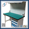 Rubber Work Bench With Drawer