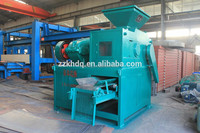 Excellent fabrication coal pellet forming machine