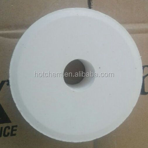 Calcium Chloride tablet for Moisture Absorber