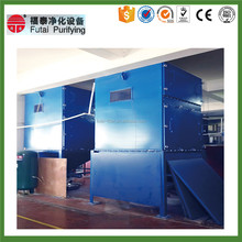 FUTAI Pulse Type Dust Collector Electrical Dust Filtering Machine