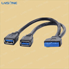 Best price Super speed 4.8Gbps usb to serial rs232 cable driver from China supplier