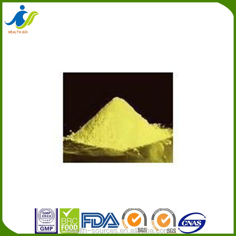 luteolin extract powder keep healthy CAS No: 491-70-3