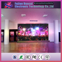 p4 indoor full color large stadium led display screen