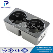 automotive cupholder plastic injection mould