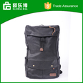 New Arrival Coated Canvas Travelling School Bag
