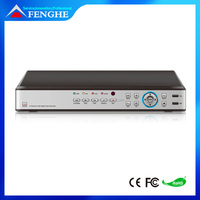 4ch h.246 standalone free client software h.264 dvr