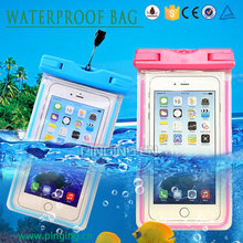 universal pvc waterproof phone bag for mobile,waterproof bag/pouch