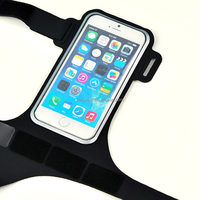 Fashion Mobile Phone Accessory Mobile Phone Running Sport Armband For Iphone 6
