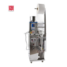 Low Price Fully Automatic Back Seal Small Sachets Tea Bag Packing machine