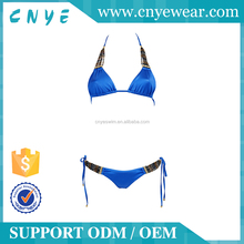 Wholesale 2016 sexy design swimwear and beachwear