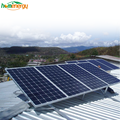 Good quality 4kw on grid home solar system
