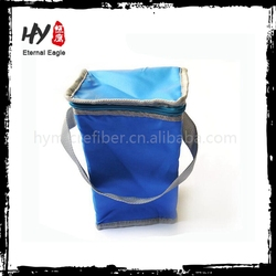 Multiple Material insulated lunch bags, nonwoven cooler bag, catering cooler bag