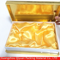 Guangzhou Wholesale Printed Cosmetic Decorative Golden