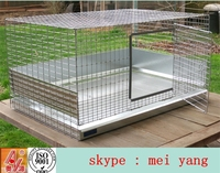 2016 hot sale 3 tiers A type deaign layer chicken cages for kenya poultry farm