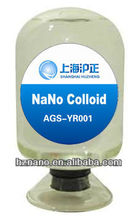 Nano Silver Antibacterial Finishing Agent for Down