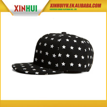 Hiway china supplier mens leather caps and snapback hats
