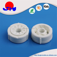 High performance alumina ceramic salt burr