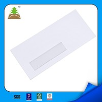 Supply 10 Window Business Paper Envelope