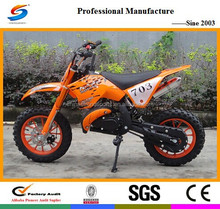 DB003 Hot Sell Mini Cross 50cc/ 49cc Mini Dirt Bike