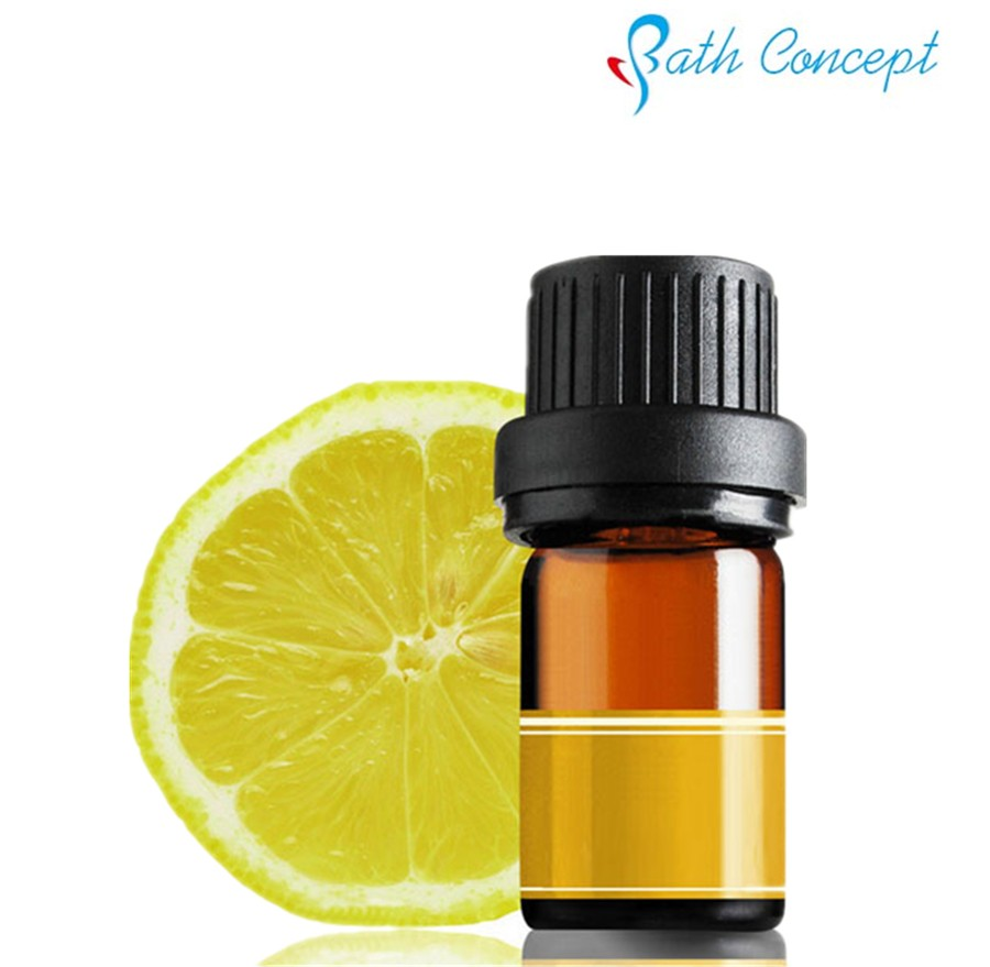 essential oil set lemongrass essential oil