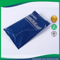 Self adhesive poly mailing bags from China
