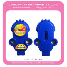 Trustworthy China supplier plastic wind power car toy , promotional toys