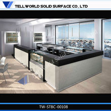 Modern Cafe Bar Counter, Modern Cafe Bar Counter Suppliers And  Manufacturers At Alibaba.com