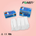 high quality Medical absorbent gauze swabs