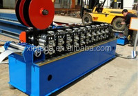 Galnanized Metal Steel Stud and Track Profiles Roll Forming Machine