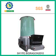 YLL Serise Coal Fired Thermal Oil Boiler Used In Rubber Industry