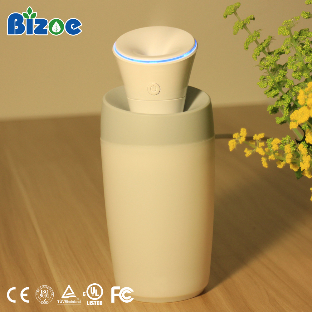 Mini Classic Ultrasonic Personal Dry Car Fog Cool Mist Steam Humidifier