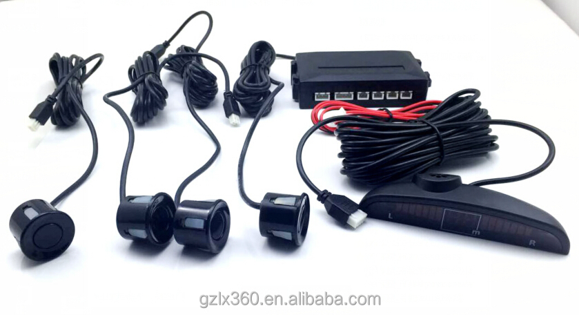 Car reversing aid system parking sensor system Car Reversing Aid