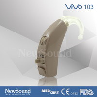 Easy to Use Economic Analog hearing aid price in philippines