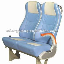 luxury bus interior with ECE certification LXHK