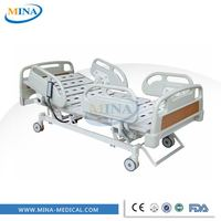 MINA-EB3102-A icu hospital 3-funtion electric bed remote control