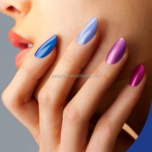 New arrival fashionable high quality nail art uv gel lidan