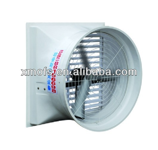 Industry / Poultry Air Extractor (OFS)