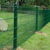 AISI Certifcated High Quality European style Double Wire Fence 31 years factory