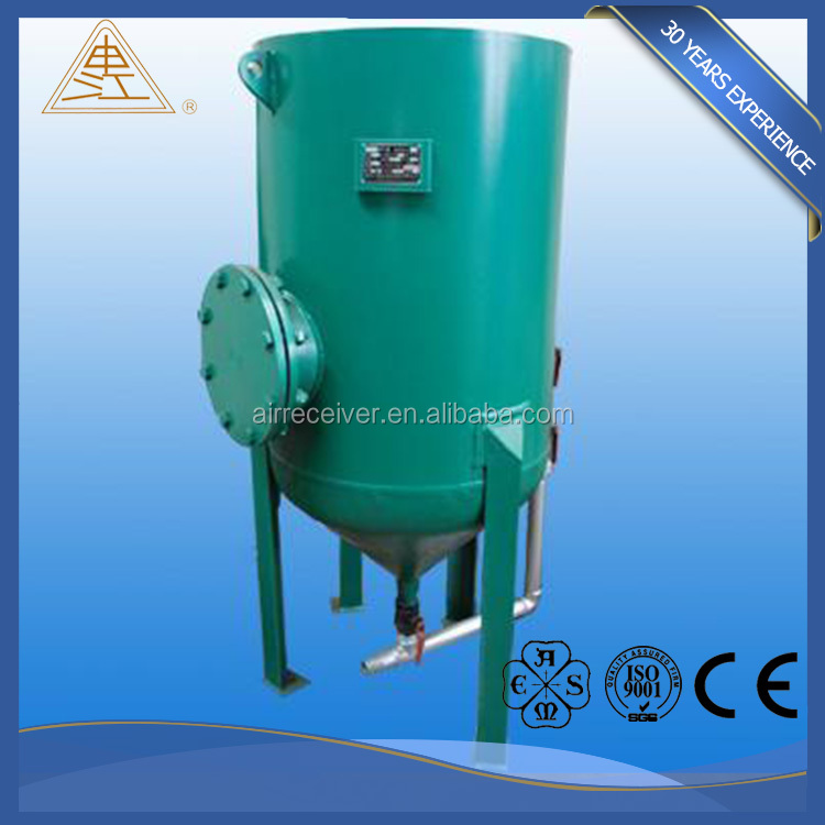 Wholesale alibaba express new coming sandblast sand blasting pot products exported from china