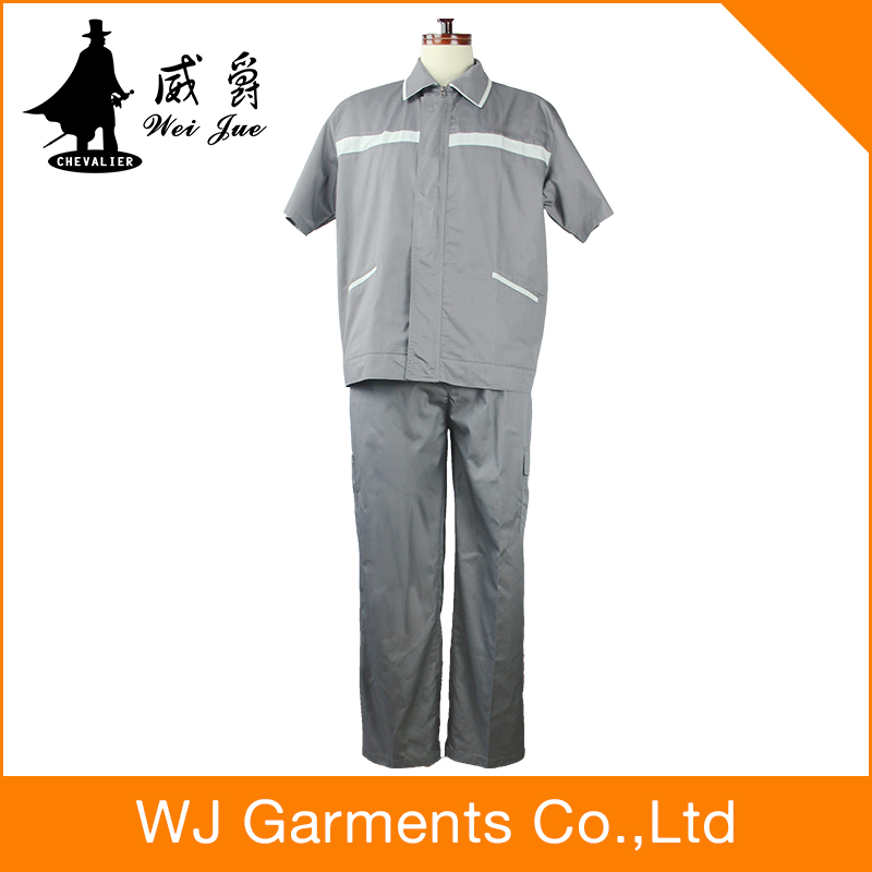 Workwear OEM service factory uniform supply uniform for workers machinery industry company used working
