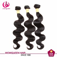 noble classic body wave 26 inch brazilian remy human hair ponytail