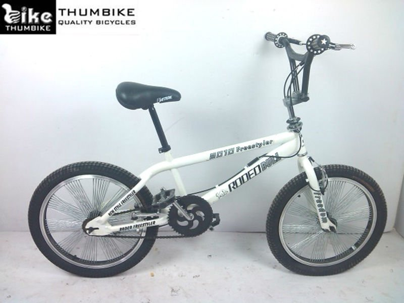 "Children bike with alloy rims BMX 20"" Freestyle Bike"