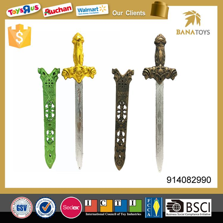 Best boy gift bronze toy chinese sword