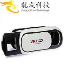 2017 Best price of Pendoo Virtual reality Glasses cheap experience!3d vr glasses wholesale android smart tv set top box