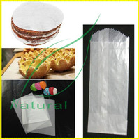 Parchment Paper for food,coating Greaseproof, For Sandwich Hamburger Food Candy Gift Soap Wrap Packaging Sandwich paper