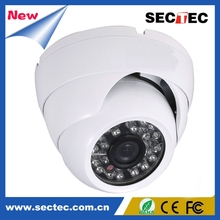 1.3 Mega pixel 960P best price white speed dome AHD cctv camera price list
