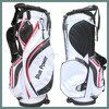 2014 best selling white golf bag
