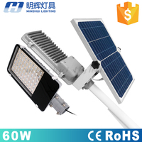 Separate Led Solar Energy Light 50w