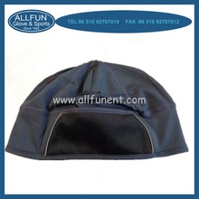 reflective printing sports running fashion hats