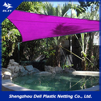 Best Selling Low price Customized hdpe raschel knitted sun shade netting cloth